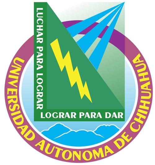 logo de la autonoma de chihuahua