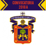 convocatoria a la udg virtual del 2018 A