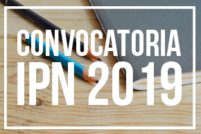 convocatoria para el ipn virtual 2019